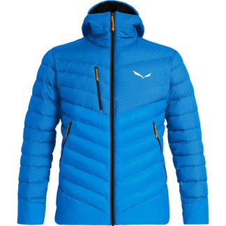 SALEWA - Ortles Medium 2 Daunenjacke Herren cloisonne blue