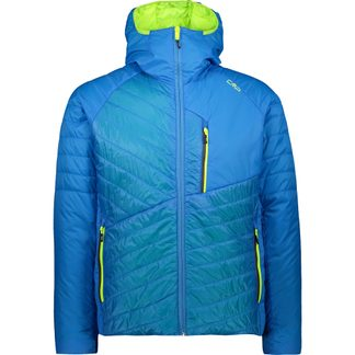 CMP - Isolationsjacke Herren river