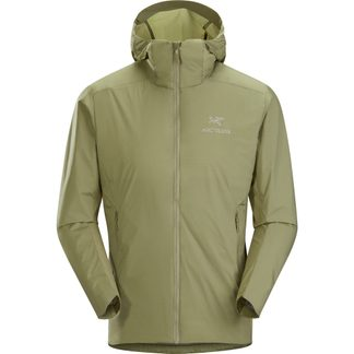 Arc'teryx - Atom SL Hoody Isolationsjacke Herren kinetic