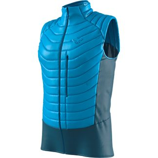 Dynafit - TLT Light Insulation Weste Herren frost