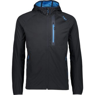 CMP - Softshell Jacket Men antracite
