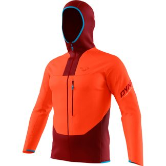 Dynafit - Traverse Dynastretch Jacke Herren dawn
