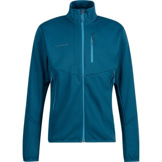 Mammut - Ultimate VI Softshell Jacket Men sapphire