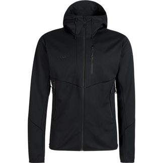 Mammut - Ultimate VI Softshell Jacket Men black
