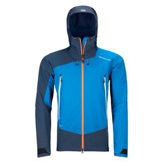 ORTOVOX - Westalpen Softshell Jacket Men safety blue