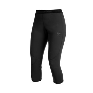 Mammut - Aconcagua 3/4 Tights Women black