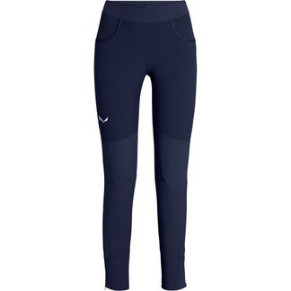 SALEWA - Agner DST Tights Damen navy blazer
