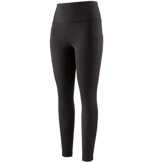 Patagonia - LW Pack Out Tights Damen schwarz