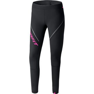 Dynafit - Winter Running Tights Women black out