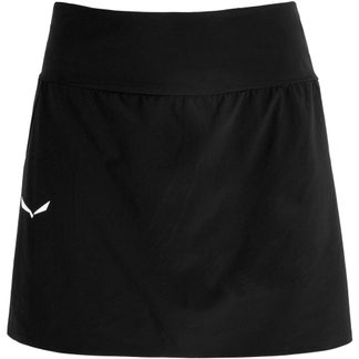SALEWA - Antermoia DST Skort Damen black out