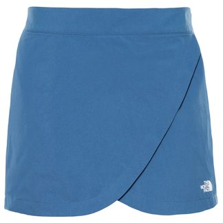 The North Face® - Inlux Skort Women blue wing teal