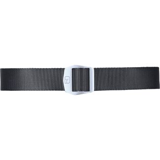 ORTOVOX - Strong Belt Gürtel Unisex black steel
