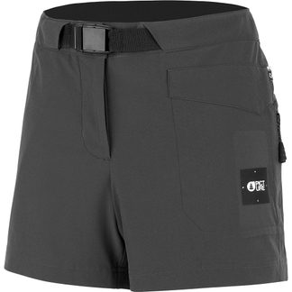 Picture - Camba Stretch Shorts Damen schwarz