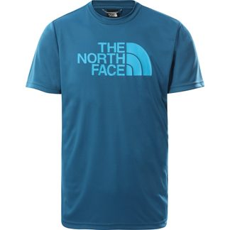 The North Face® - Reaxion Easy T-Shirt Men moroccan blue