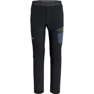 SALEWA - Pedroc Light DST Hose Herren black out