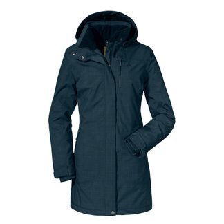 Schöffel - Monterey2 Insulated Parka Women nightblue