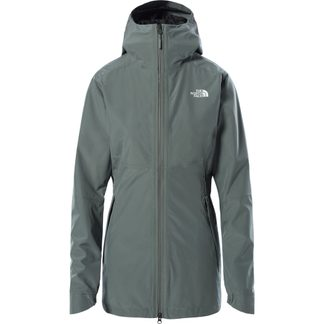The North Face® - Hikesteller Parka Women agave green