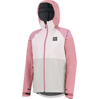 Picture - Abstral Hardshell Jacket Women ash rose