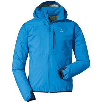 Schöffel - Toronto4 Outdoor Jacket Men directoire blue