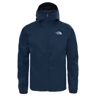 The North Face® - Quest Hardshell Jacket Men urban navy