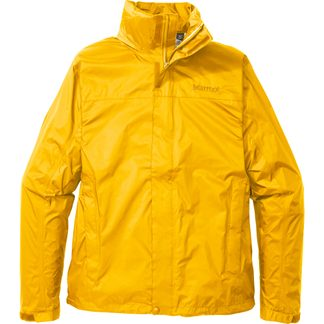 Marmot - PreCip Eco Rain Jacket Men solar