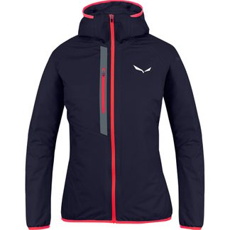 SALEWA - Puez Light PTX Hardshell Damen premium navy