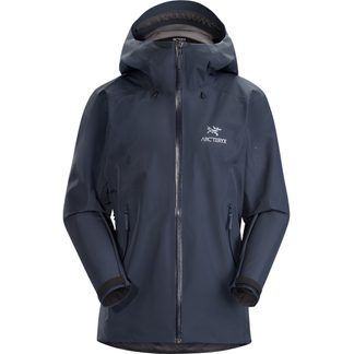 Arc'teryx - Beta LT Hardshelljacke Damen fortune