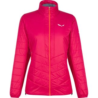 SALEWA - Nemesis Tirol Wool Isolationsjacke Damen virtual pink