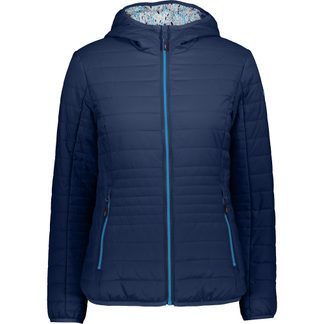 CMP - Isolationsjacke Damen blau