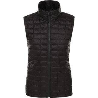 The North Face® - Thermoball™ Eco Weste Damen black matte