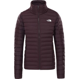 The North Face® - Stretch Down Jacket Women root brown