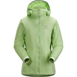 Arc'teryx - Atom LT Isolations-Hoody Damen bioprism