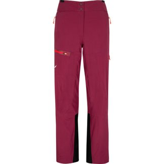 SALEWA - Sella Responsive Tourenhose Damen rhodo red