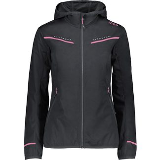 CMP - Softshell Jacket Women antracite