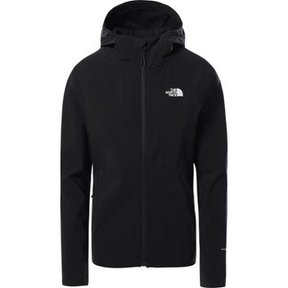 The North Face® - Apex Nimble Softshell Jacket Women tnf black