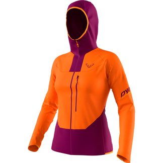 Dynafit - Traverse Dynastretch Jacke Damen ibis