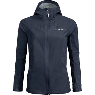 VAUDE - Skarvan II Softshell Jacket Women eclipse