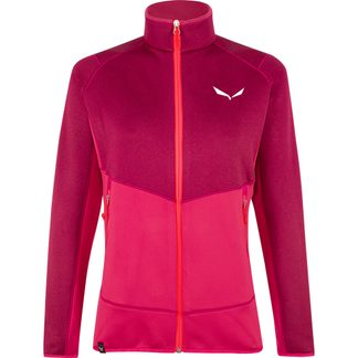 SALEWA - Vezzana Fleece Jacket Women virtual pink