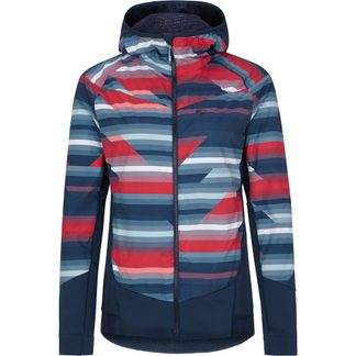 Ziener - Nadina Active Jacket Women stripes