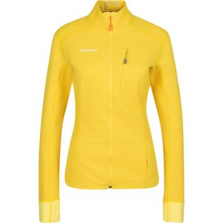 Mammut - Aconcagua Light Midlayer-Jacke Damen blazing