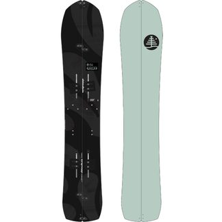 Burton - Family Tree Straight Chuter Splitboard 20/21