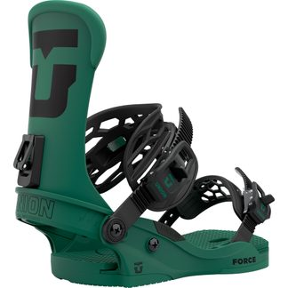 Union - Force 20/21 forest green