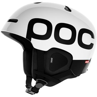 Poc Sports - Auric Cut Backcountry Spin Helmet hydrogen white