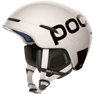Poc Sports - Obex BC SPIN hydrogen white flourescent orange