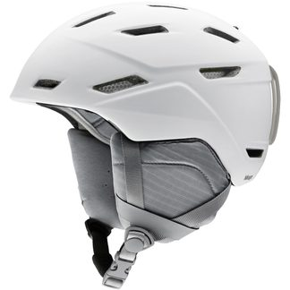 Smith - Mirage Helmet matte white