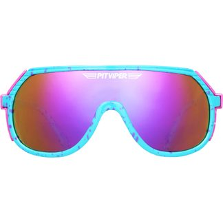 Pit Viper - The Windsurfing blue pink
