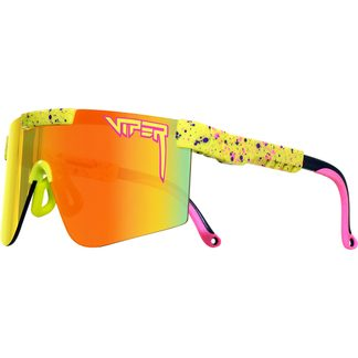 Pit Viper - The 1993 Polarized 2000s yellow