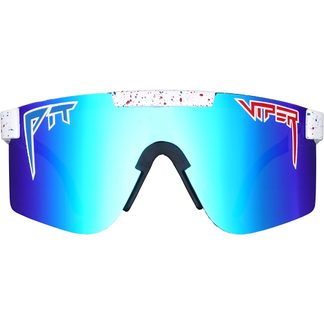 Pit Viper - The Absolute Freedom Polarized Originals white