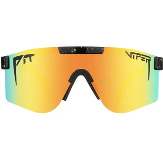 Pit Viper - The Monster Bull Polarized Double Wides black