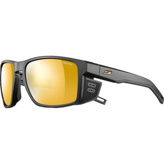 Julbo - Shield Reactiv Zebra Light black